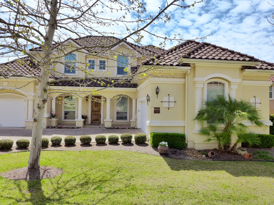 San Antonio real estate homes for sale property listing